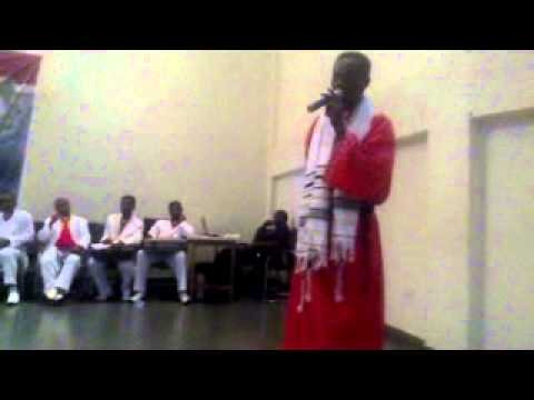 2012 Prophecy - Chapter 4 - Israel, Palestine, Iran, Bening Republic,Togo - Uprising