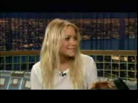 Mary-Kate & Ashley Olsen cute and funny quotes Video