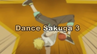 Dance Sakuga 3