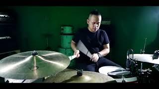 download lagu Andien   Rindu Ini Drum Cover By Agung gratis