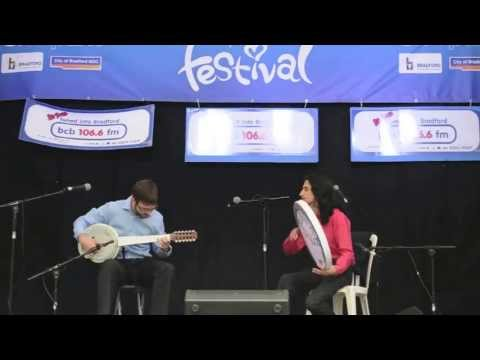 Nihavend Saz Semaisi | Bradford Festival 16062013