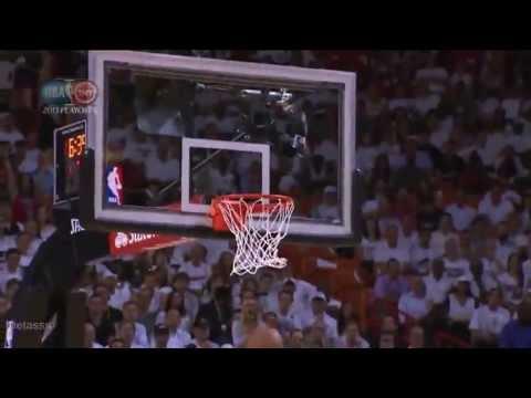 Lebron James 30 points vs Pacers (Full Highlights) (2013 NBA Playoffs GM5) ᴴᴰ