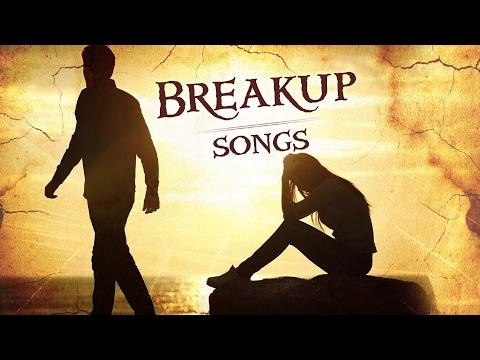 BREAKUP SONGS   Top Punjabi Sad Songs For Broken Hearts   New Punjabi Songs 2017