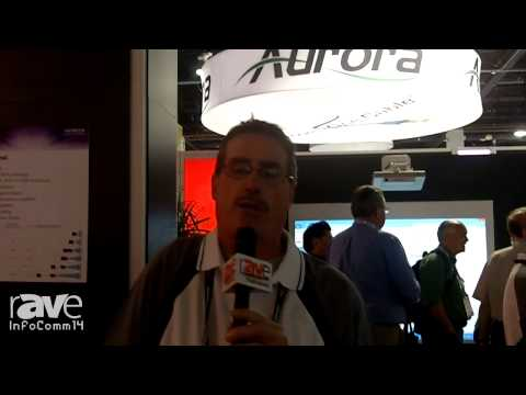 InfoComm 2014: Hitachi Presents CP-WU13K Projector with 3 Chip DLP Technology