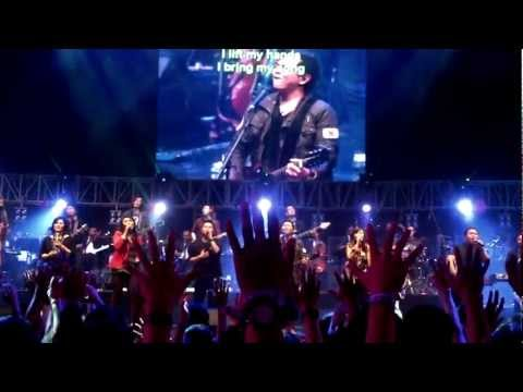 Jesus It Is You - True Worshippers FAVOR Live Recording Concert HD