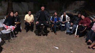 Testimonio de un Diácono con el padre Luis Toro
