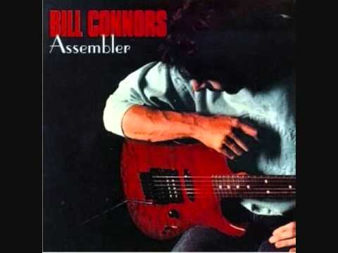 Bill Connors - Tell It To The Boss