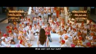 Rab Ne Bana Di Jodi - Ein Göiches Paar mit deutscher Unterel