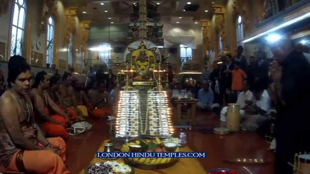 Mandala Puja 2014 Sri Ayyappa Mandala Pooja 2014