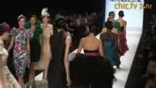 New York Fashion Week Spring 09 - Project Runway Season 5