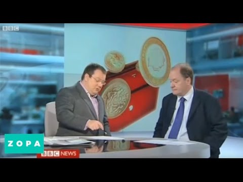 Zopa on BBC News Channel's Your Money programme
