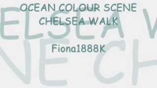 Watch Ocean Colour Scene Chelsea Walk video