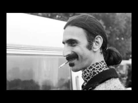 Frank Zappa - Wonderful Wino