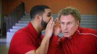 mp3 download Drake And Will Ferrell Handshake Lessons - NBA Awards 2017 | NBA On TNT