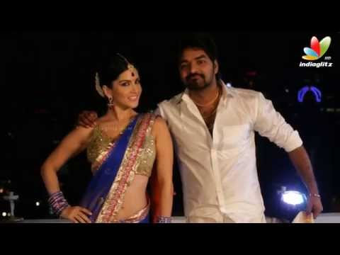Inspite Of Sunny Leone's Appearance, Vadacurry Movie Bags Clean u Certificate | Hot Cinema News video