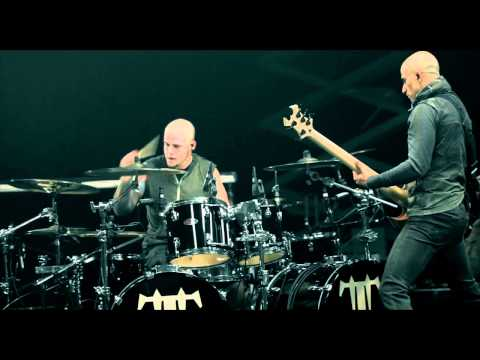 TRIVIUM - EMBER TO INFERNO Live (Chapman Studios)