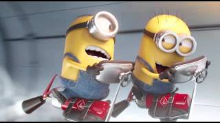 The Minions  HD 2015, Special *Part-1*Competition