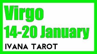 ❤️  New Beginning Virgo Ivana Tarot Love Reading