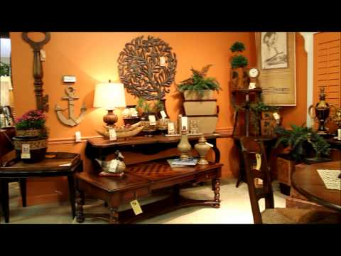 Accessories Abroad High Point Showroom Video 4