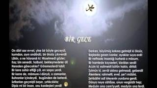 Bir Gece - Erol Eren (Mehmet Akif Ersoy)
