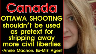 Susan Bibeau'Mad'@Dead Son-Typical'ON-DEMAND'Female Lunacy-Ex MI5 Fails To Say SPLC@OKC