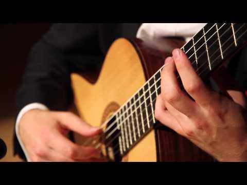 Classical Guitar - Joaquín Rodrigo - Adagio From Concierto De Aranjuez