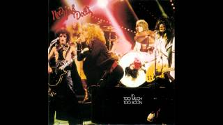 Watch New York Dolls Puss n Boots video