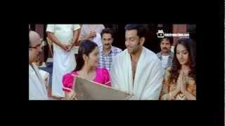Simhasanam - SIMHASANAM Malayalam Movie Scene 2 Ft. Prithviraj, Aishwarya Devan, Vandana Menon
