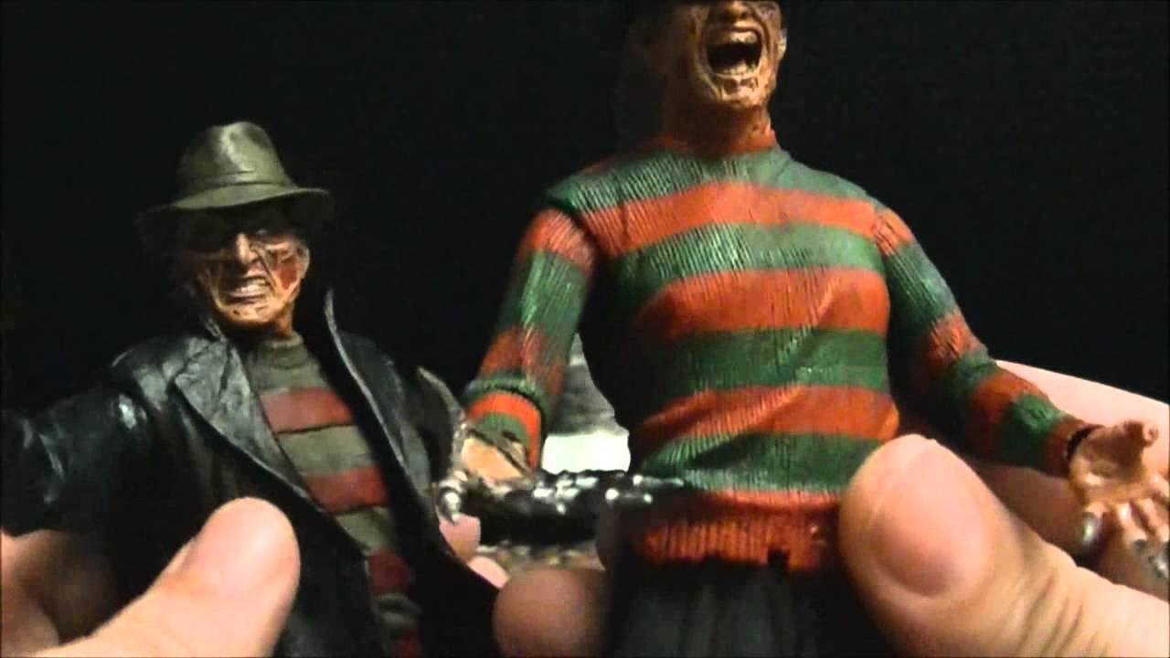 Freddy Krueger New Nightmare New Nightmares Freddy Krueger