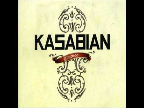 Kasabian - Seek & Destroy