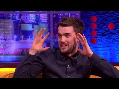 Jack Whitehall's Night Out With Lebron James - The Jonathan Ross Show