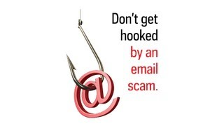 Advice on UPS, Paypal, DHL, & FedEx Phishing Email Scams