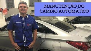 COMO É A MANUTENÇÃO DO CÂMBIO AUTOMÁTICO | Auto Mecânica Petineli