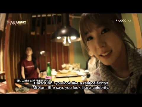 [eng Sub] Tiffany (snsd) On Hara (kara) On & Off: The Gossip video