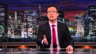 Fan Mail Vol. 1 (Web Exclusive): Last Week Tonight with John Oliver