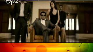 David Billa - Good response for Ajith's David Billa movie