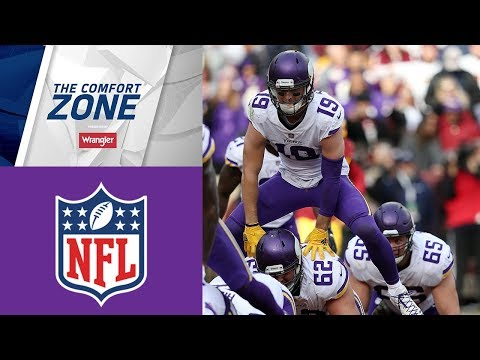 The Minnesota Vikings Have Leaped Into Their Comfort Zone | NFL Network