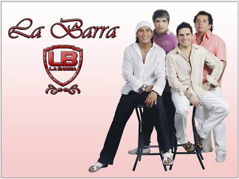 Enganchado La Barra
