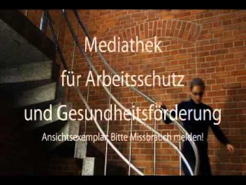Mr. Pingel und Laura – Arbeitsschutz im Büro – Kurzfassung