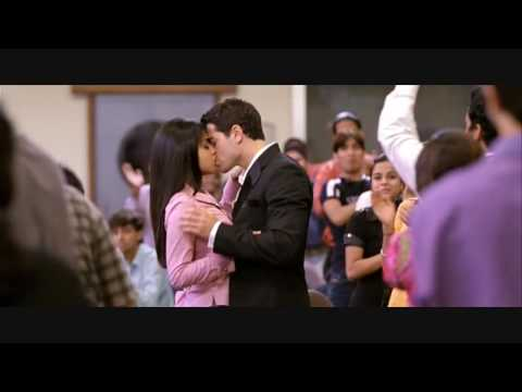 The other end of the line -  The Kiss - Shreya Saran & Jesse