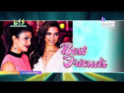 Priyanka Chopra – Deepika Padukone | Bollywood Friends Forever | Friendship Day Special | MTunes HD Photo Image Pic