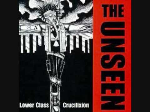 Unseen - The Unseen Class