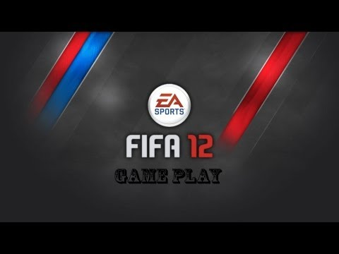Game Play - Fifa 12