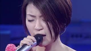宇多田光 Utada Hikaru - Flavor Of Life. Ballad Version. WildLife Live 2010 YokoHama Arena. December 8-9.