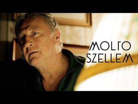 MOLTO - Szellem (hivatalos videoklip)