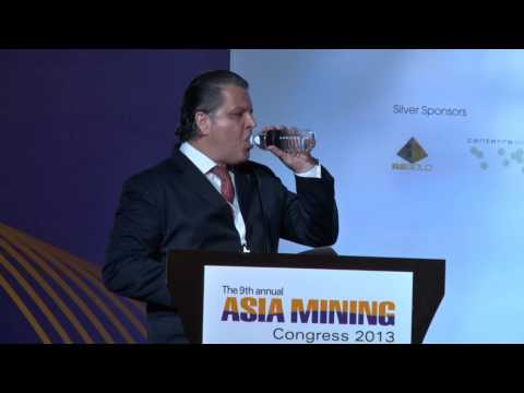 Capital Raising and global M&A trends -- What do they mean for mining in Asia? (9th AMC)
