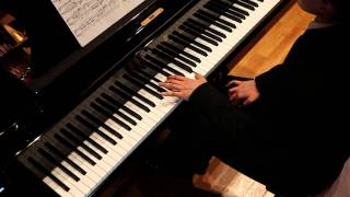Carl Reinecke : Piano Sonata ( for the Left Hand Alone ) - Tchinai (P)