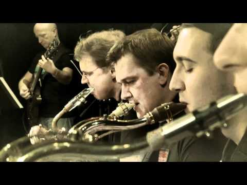 HD: Jiri Sevcik + PIRATE SWING Band - Radio Ga-Ga (Semafor concert)