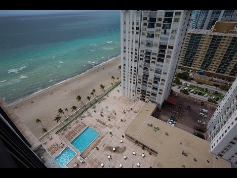 2201 S Ocean Drive Lower PH #2708 Hollywood, FL 33019