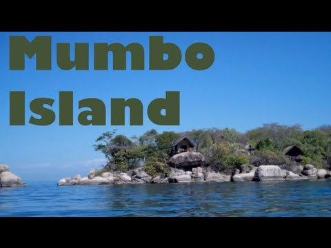 Mumbo Island - Lake Malawi National Park, Africa